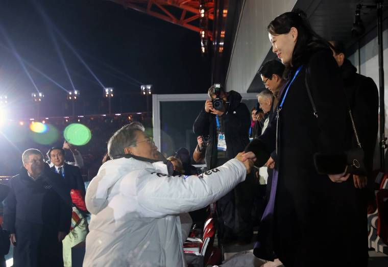 APTOPIX_South_Korea_Pyeongchang_Olympics_Opening_Ceremony_39773