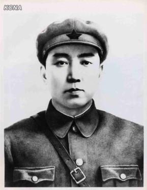 Kim_Il-sung_guerrilla
